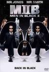 Men In Black II (Region 1 DVD)