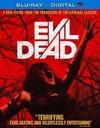 Evil Dead (Region A Blu-ray)
