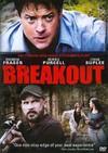 Breakout (Region 1 DVD)