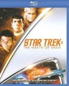 Star Trek II: Wrath of Khan (Region A Blu-ray)