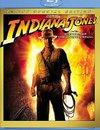 Indiana Jones & the Kingdom of the Crystal Skull (Region A Blu-ray)