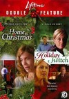 Lifetime Holiday Favorites: Home By Christmas & (Region 1 DVD)