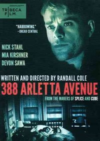 388 Arletta Avenue (Region 1 DVD) - Cover