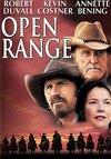 Open Range (2003) (Region 1 DVD)