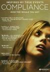 Compliance (Region 1 DVD)