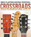Eric Clapton - Crossroads Guitar Festival 2013 (Region 1 DVD)