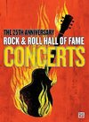 25th Anniversary Rock & Roll Hall of Fame Concert (Region 1 DVD)