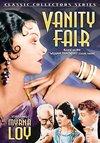 Vanity Fair (Region 1 DVD) Cover