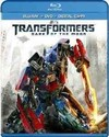 Transformers:Dark of the Moon (Region A Blu-ray)