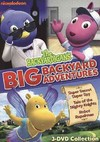 Backyardigans: Big Backyard Adventure (Region 1 DVD)