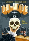 Criterion Collection: to Be or Not to Be (Region 1 DVD)
