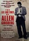 Life & Times of Allen Ginsberg (Region 1 DVD)