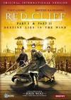 Red Cliff 1 & 2: International Version (Region 1 DVD)