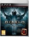 Diablo III: Reaper of Souls (PS3)