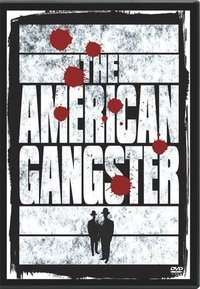 American Gangster (Region 1 DVD) - Cover