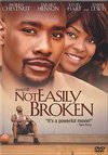 Not Easily Broken (Region 1 DVD)