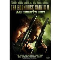 Boondock Saints 2: All Saints Day (Region 1 DVD)