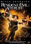 Resident Evil: Afterlife (Region 1 DVD)