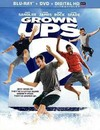 Grown Ups 2 (Region A Blu-ray)