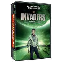 Invaders: Complete Series Pack (Region 1 DVD)