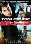 Mission Impossible 3 (Region 1 DVD)