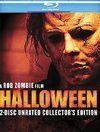 Halloween (2007) (Region A Blu-ray)