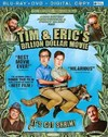 Tim & Eric's: Billion Dollar Movie (Region A Blu-ray)