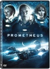 Prometheus (DVD) Cover