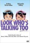 Look Who's Talking Too (Region 1 DVD)