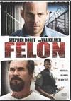 Felon (Region 1 DVD)
