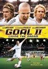 Goal II:Living the Dream (Region 1 DVD)