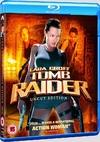 Lara Croft - Tomb Raider: Uncut Edition (Blu-ray)