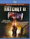 Hatchet 2 (Region A Blu-ray)