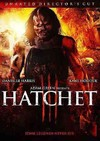 Hatchet 3: Unrated Director's Cut (Region 1 DVD)
