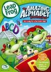 Leap Frog: Amazing Alphabet Park (Region 1 DVD)