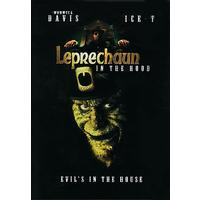 Leprechaun In the Hood (Region 1 DVD)