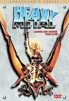Heavy Metal (Region 1 DVD)