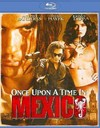 Once Upon A Time In Mexico (Region A Blu-ray)