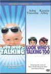 Look Who's Talking & Look Who's Talking Too (Region 1 DVD)