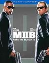Men In Black II (Region A Blu-ray)