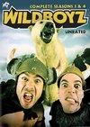 Wildboyz: Complete Seasons 3 & 4 - Uncensored (Region 1 DVD)