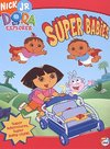 Dora the Explorer - Super Babies (Region 1 DVD)