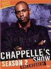 Chappelle's Show: Season 2 - Uncensored (Region 1 DVD)