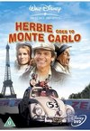 Herbie Goes To Monte Carlo (DVD)