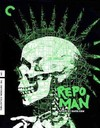 Repo Man (Region A Blu-ray)