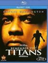 Remember the Titans (Region A Blu-ray)