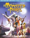 Monster In Paris (Region A Blu-ray)
