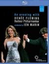 Renee Flemin / Marin / Bpo - Waldbuhne 2010: An Evening With Renee Fleming (Region A Blu-ray)