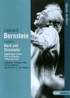 Bach / Stravinsky / Hudson - Bernstein Conducts Bach: Magnificat: Mass (Region 1 DVD)