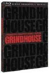 Grindhouse (Region A Blu-ray)